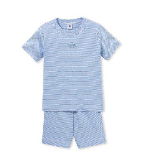 a9d592dabc1f Boys Summer pyjamas - Little Spree
