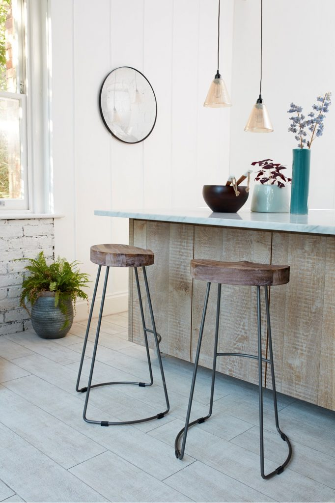 Bargain bar stools