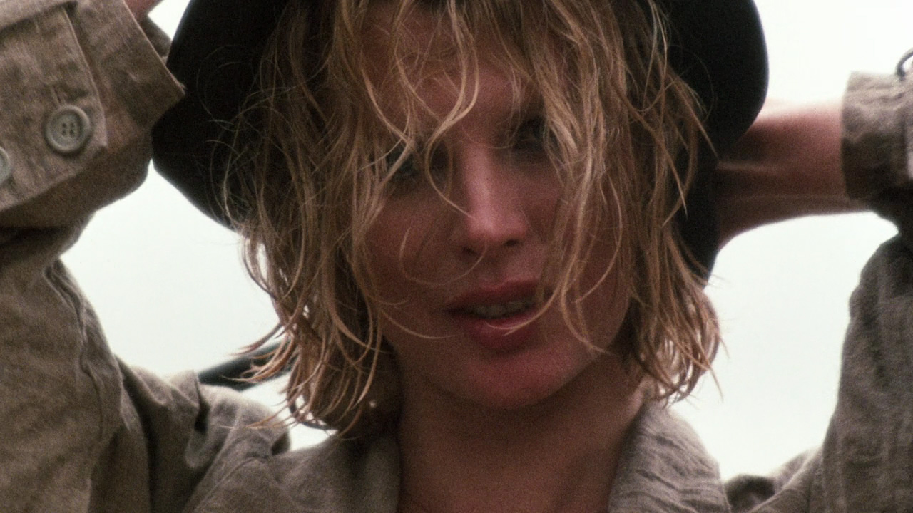 Style Crush: Kim Basinger in 9 1/2 Weeks – LittleSpree - Style inspiration by Sarah Clark