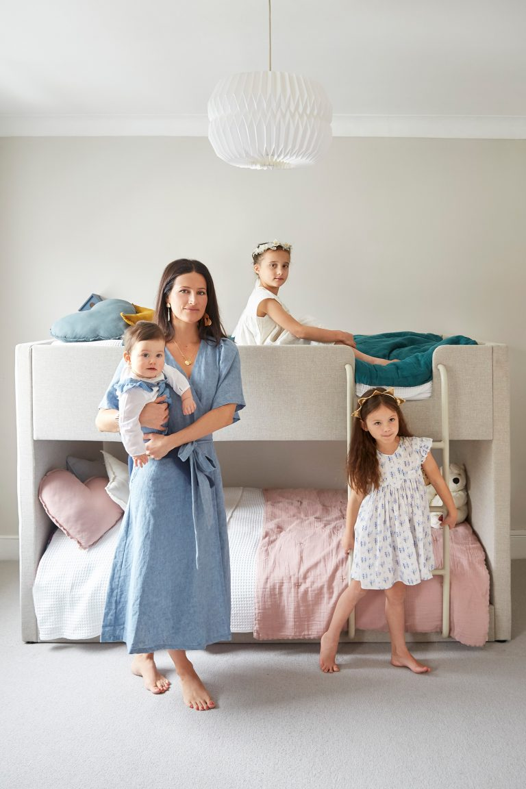 Beautiful Children S Bunk Beds From Tesco Little Spree Style