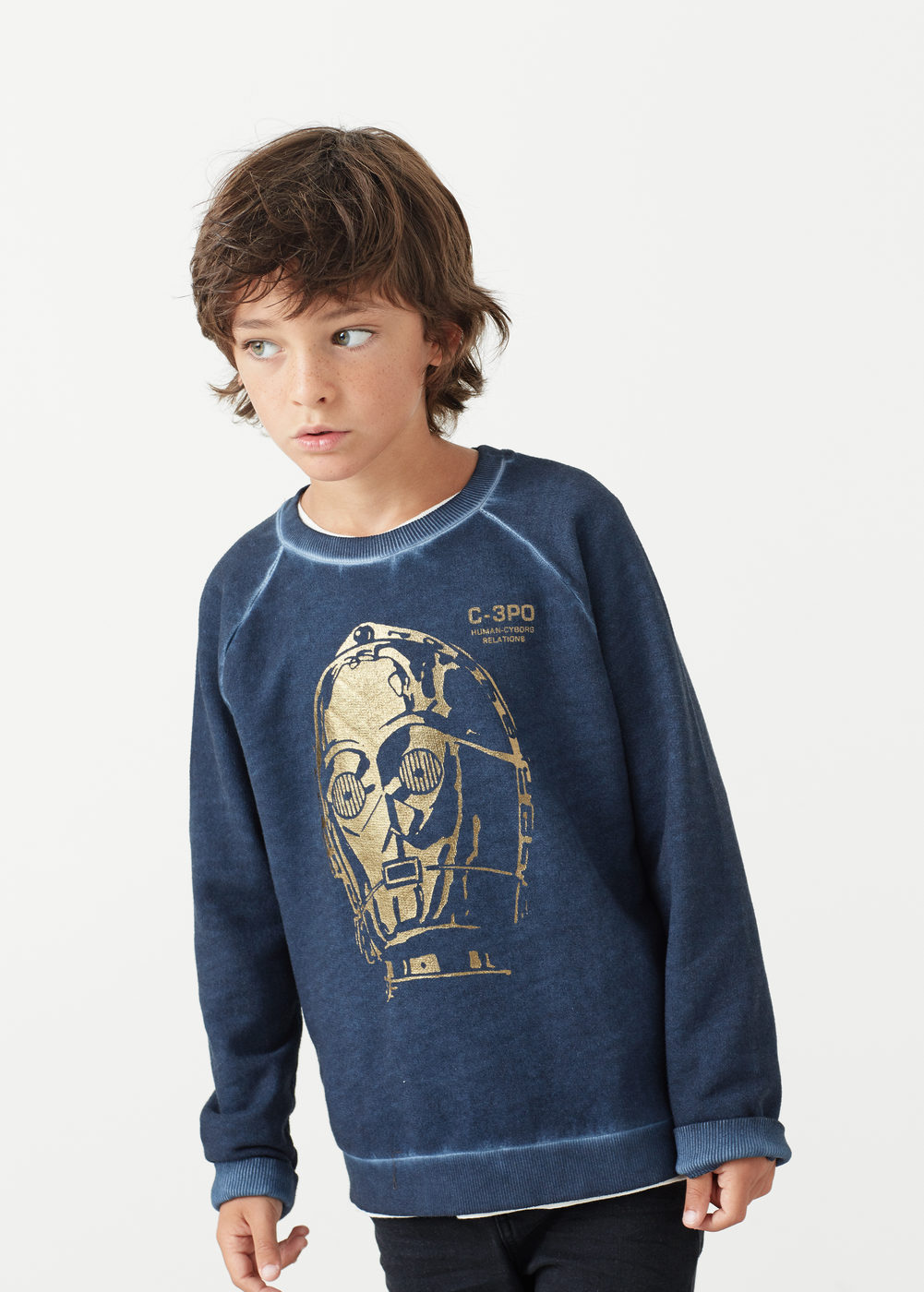 Cool Boys Star Wars Sweatshirts And T Shirts Little