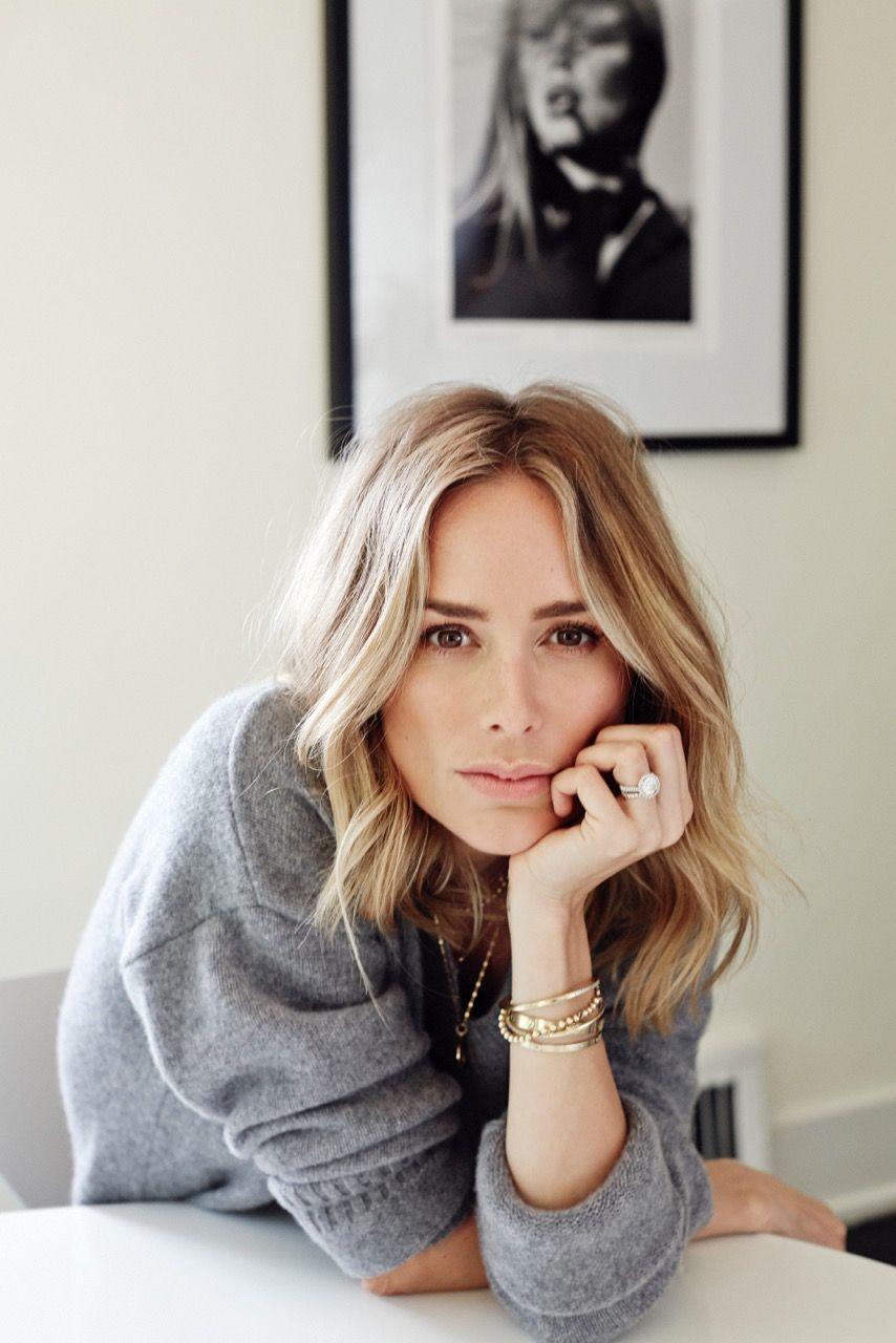 Anine Bing Little Spree Style Inspiration For Modern