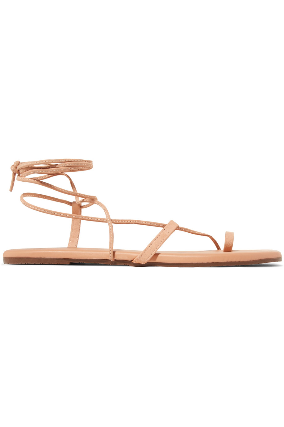 Tkees leather sandals