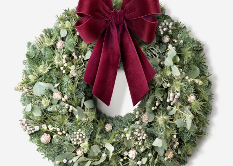 Wreath Chic
