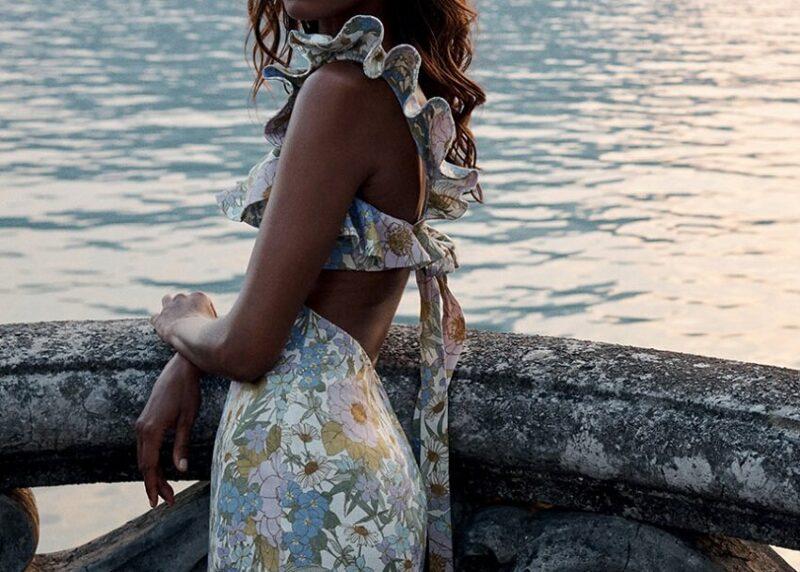 The Prettiest Summer Dresses